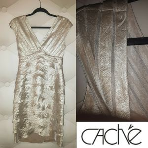 NWOT🍷Gorgeous Cache Dress!🍷